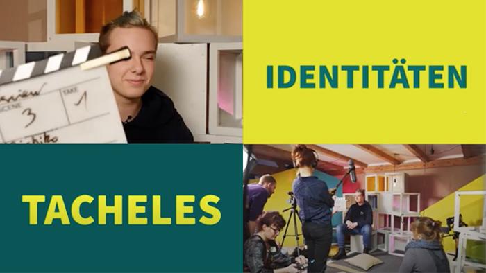Tacheles!_Identitäten